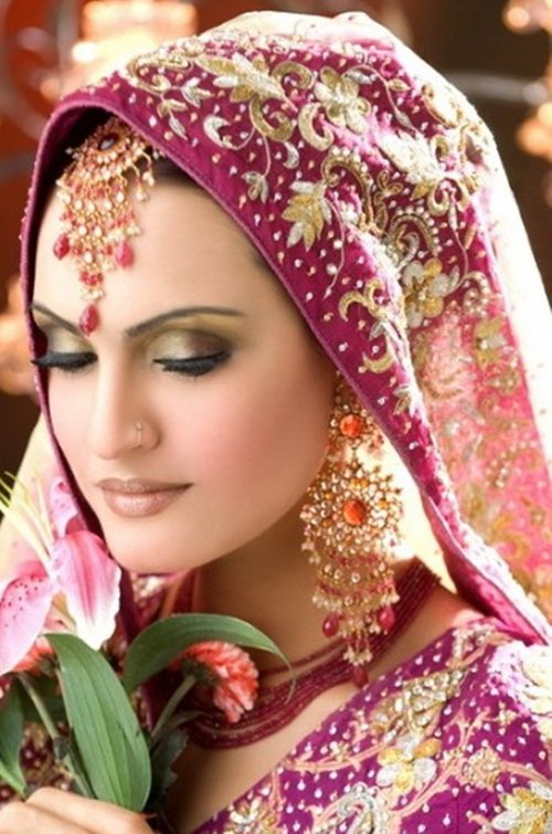 wallpapers of pakistani bridals - photo #19